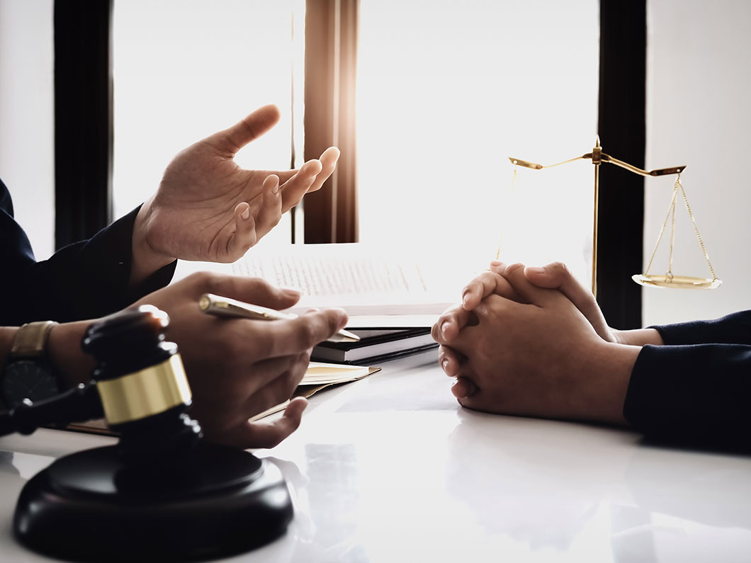 Retain an experienced business bankruptcy attorney